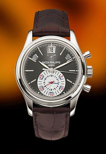 Patek Phillipe 5960P Men's Complicated Watches