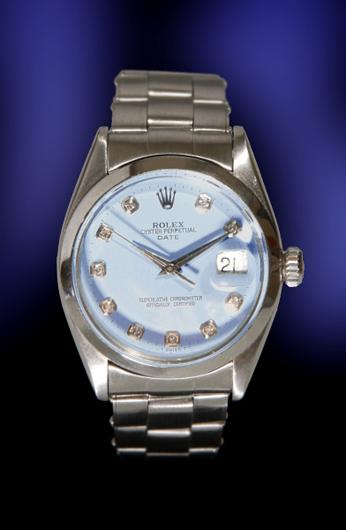 Rolex 6534 Date Oyster