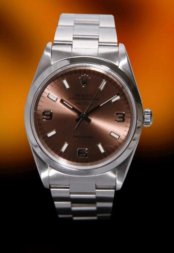 Rolex SS 14010 AIR KING