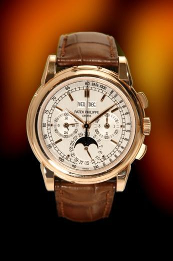 Часы Vacheron Constantin SWISSCHRONORU