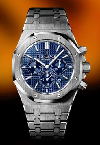 Audemars Piguet Royal Oak Chronograph 41mm Stainless Steel
