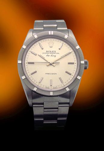 Rolex 14010 Oyster Perpetual Air-King