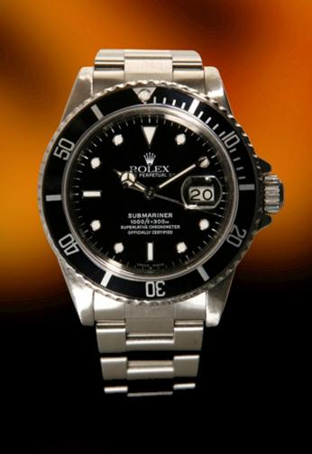 rolex submariner date norwegian pornstar